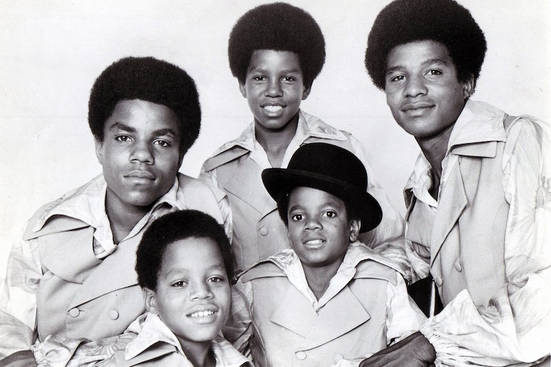 The Jackson 5 Blame It On The Boogie – Greatest Disco Songs Of All Time For Karaoke