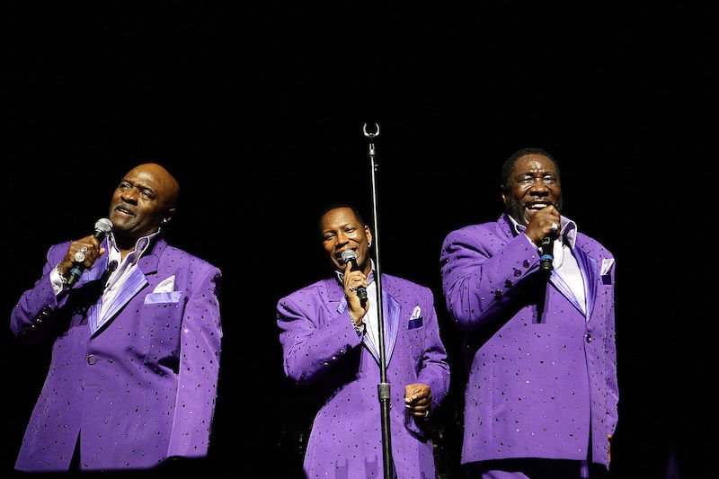 The O'Jays Love Train – Greatest Disco Songs Of All Time For Karaoke