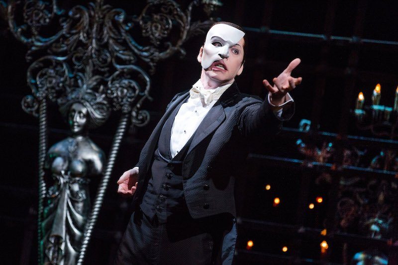 Best Songs From Musicals – The Phantom Of The OPera