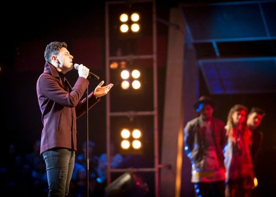 the voice blind auditions 2016