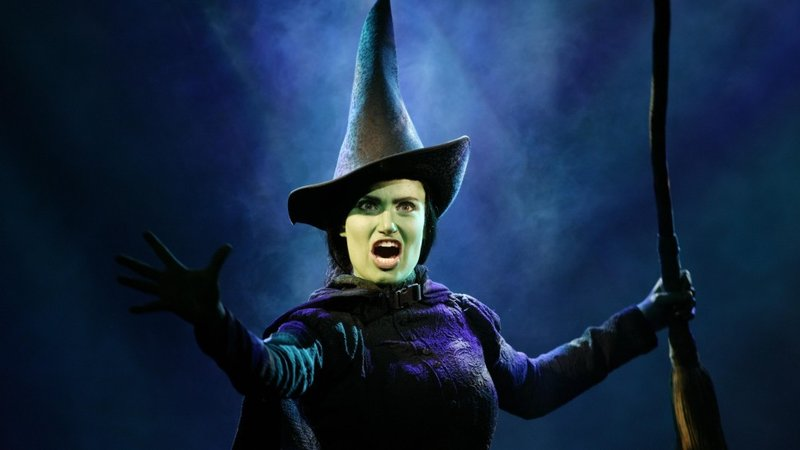 Wicked Defying Gravity – Best Musical Songs For Karaoke