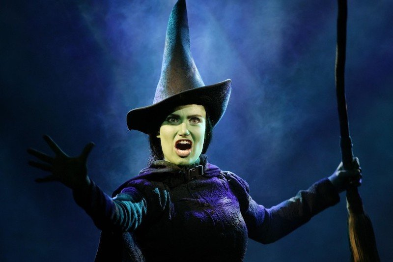 Wicked Defying Gravity –Best Musical Songs For Karaoke