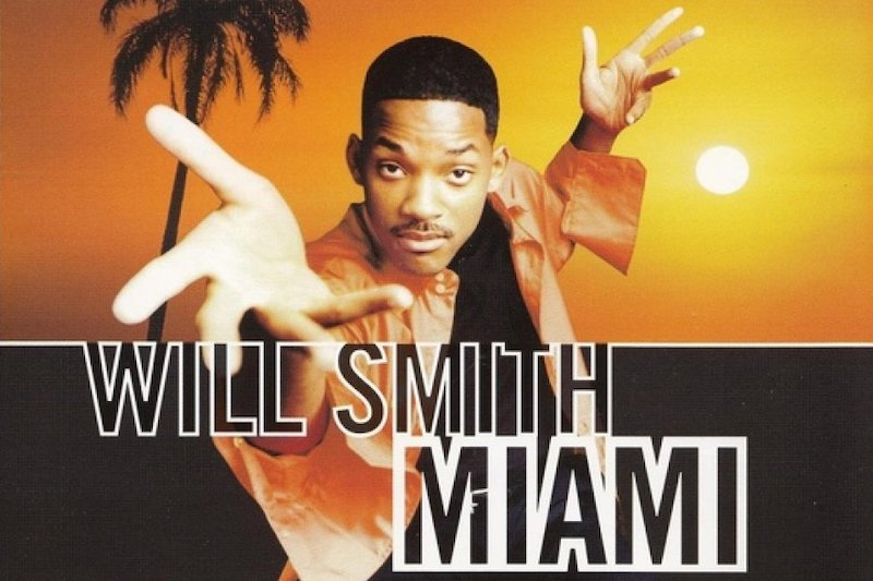 Best Summer Anthems For Karaoke: Will Smith – Miami